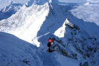 Everest is the Goal for Wounded Afghanistan Veteran
