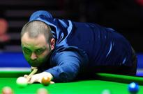 Stephen Maguire latest Scot to make surprise first round exit from snooker World Championships