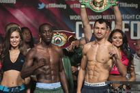 Crawford dominates Postol to win title unification