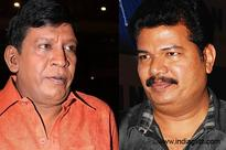 WOW! Vadivelu to go one step further in Shankar's production