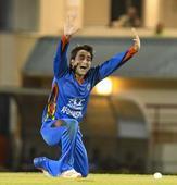 Rashid Khan breaks Sachin & Bradman's record