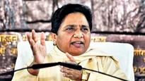 UP polls | BJP fires back at Mayawati for demonetization criticism, says 'nervous' behenji 'rattled' by its success