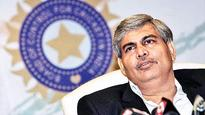BCCI salutes outgoing ICC chairperson, Shashank Manohar's contribution to Indian cricket