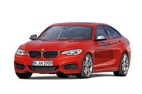 BMW 2 Series Gran Coupe rumored to be front-wheel drive