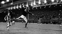 Five classic all-British/ Irish clashes Kenny Dalglish scores Scotland's second goal against Wales in their Worl...
