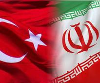 Turkey to construct industrial zone in Iran