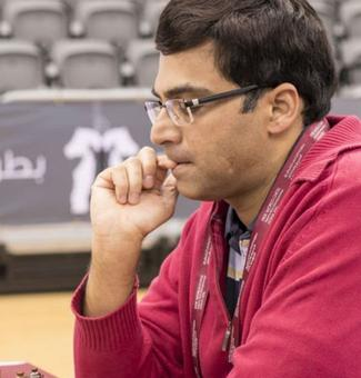 Altibox chess: Anand draws with Wesley So, remains on last spot