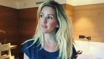 Ellie Goulding reveals her battle with anxiety