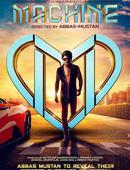 Abbas-Mustan`s Machine to now release a week earlier!