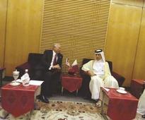 Qatar-Malaysia ties reviewed