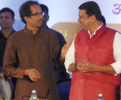 Shiv Sena-BJP alliance to end? Wait and watch, says Raut