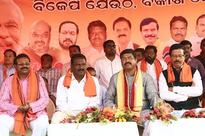 BJP demands judicial inquiry into charges of model code of conduct violation, Dharmendra Pradhan expresses gratitude to people of Odisha