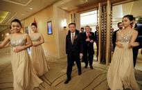 China's Wanda to unveil production subsidy at Hollywood event - source