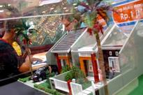Yogyakarta Property Business Slows Down