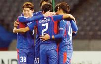 Pohang books spot in ACL group stage