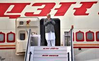 Modi leaves for Philippines to attend India-Asean, East Asia summits