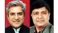 Rajendar Pal Gautam, Kailash Gehlot inducted into Delhi cabinet