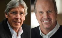 Campaign cash fuels final sprint to Senate primary finish