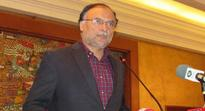 Political stability, continued policies guarantee economic uplift: Ahsan