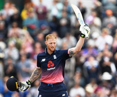 2nd ODI: Stokes, Wood shine as England edge SA