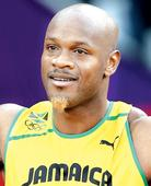 Asafa Powell struggles in 200m win at the Jamaica International Invitational