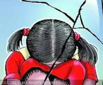 Father-son duo held for sexually abusing daughter in Puducherry