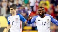 USMNT Russia Board: Youth takeover gaining momentum