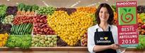German Fruit Prize 2016: