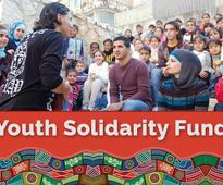 UNAOC Youth Solidarity Fund 2016/2017 for Innovative Youth Projects (USD 25,000...