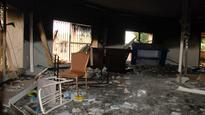 Military and CIA severely criticised in report over deadly 2012 attack on US embassy in Libya