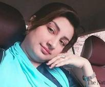 Stage actress Kismat Baig killed by her promoter: police