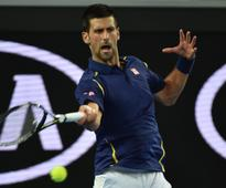 Djokovic stops Seppi to reach fourth round