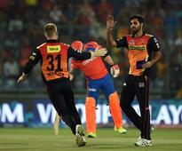 IPL 2016 final: The 5 turning points that cost RCB the title