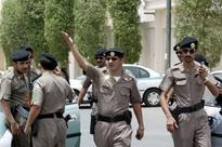 Two terror suspects killed in Jeddah anti-terror raids