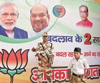 Winning North East assembly elections critical for BJP's policy promises