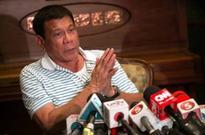 Duterte mulls on nationwide PNP revamp, police officers drug test