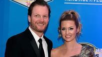 Dale Earnhardt Jr. and new bride Amy share Hawaii honeymoon photos