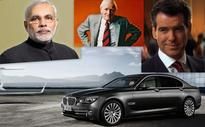Why PM Narendra Modi uses BMW instead of Made-in-India car  Explained