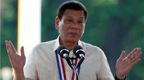 Philippines 'concerned' as US intelligence tags Rodrigo Duterte a threat to democracy