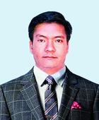 BJP joins Arunachal coalition govt