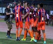 ISL 2016: FC Pune City Rope in Bruno Arias, Andre Bikey
