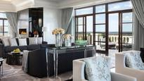 Hotel Suite of the Week: Royal Suite at Four Seasons Orlando