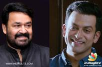 Here's the LATEST update on Prithviraj's 'Lucifer'