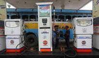 IOC to raise diesel prices by 4.1 pct from Thursday