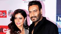 Happy Anniversary Kajol and Ajay Devgn: 5 love-struck pictures of the power couple
