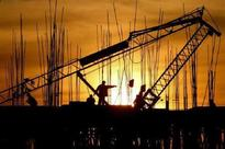 India's infrastructure output grows 3.2 pc YoY in August