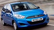 Hyundai to phase out popular hatchback i10 in India