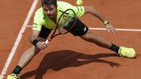 Wawrinka emerging from Federer's shadow