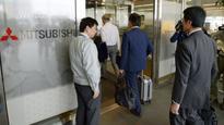 Mitsubishi's central Japan plant investigated after false mileage data scandal