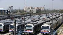 Delhi Metro#39;s #39;Heritage Line#39; thrown open to public